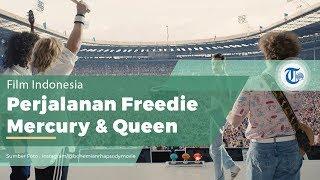 Bohemian Rhapsody, Film Historical Music Rock di Inggris
