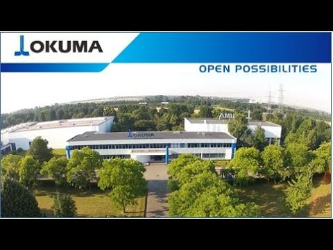 Okuma Customer Support Centre