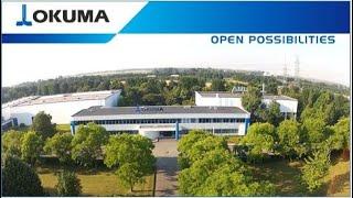 Okuma Customer Support Centre