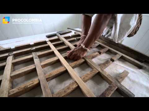 Arahuacos empezarán a exportar panela orgánica a Europa y Australia