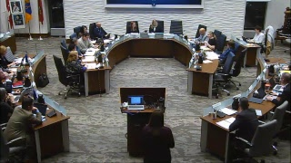 Watch HWDSB Board Meeting - Monday, January 14, 2019 on Youtube.