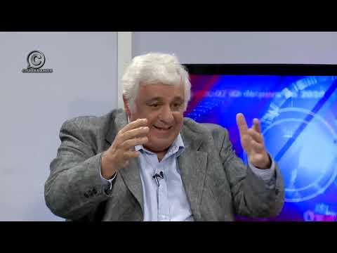 """En Ciudadanos, Samid dijo que """"la inflación real va a superar el 80%"""""""