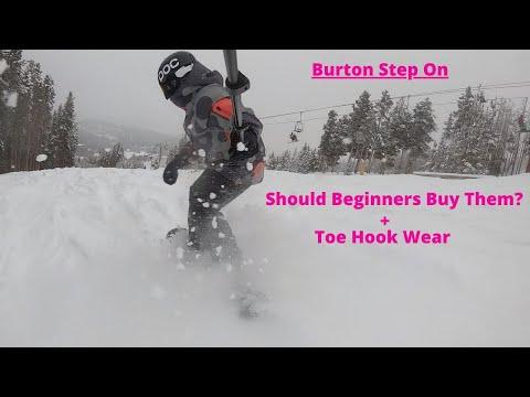 Burton Step On: Colorado Trip + More Viewer Questions