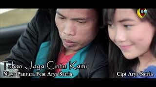 Nisya Pantura feat. Arya Satria - Tuhan Jaga Cinta Kami [OFFICIAL]