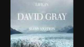 Lately - David Gray