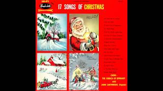 17 Songs of Christmas- Church of Epiphany. 1959
