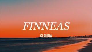 FINNEAS   Claudia (Lyrics)