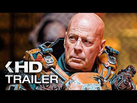 COSMIC SIN Trailer German Deutsch (2021) Exklusiv