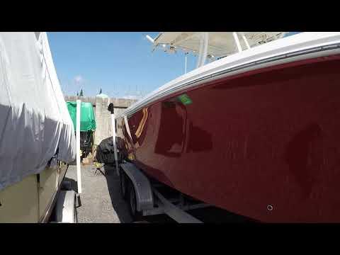 Sailfish 2380 video