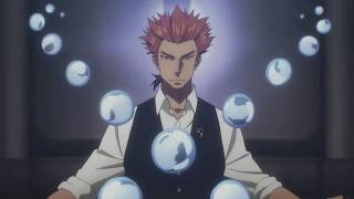 Death Parade - Episodes 10-12