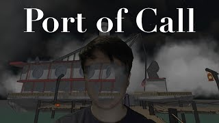 I can't remember who I am | Port of Call
