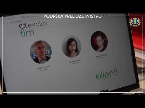 Evolux iz Bara prva frima u Crnoj Gori koja nudi usluge UX dizajna