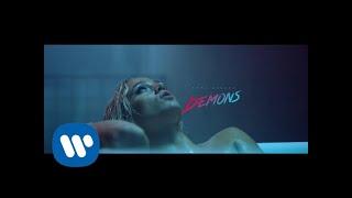 Videoklip Emma Drobná - Demons s textom piesne