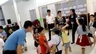 ENGLISH SPEAKING CLUB FOR KIDS - MK DHG
