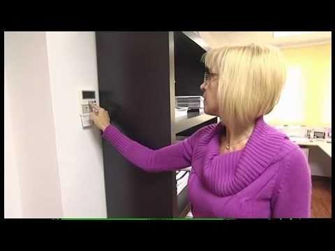 Klimaanlage - kühlen & heizen