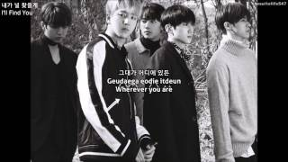 B1A4 - I'll Find You