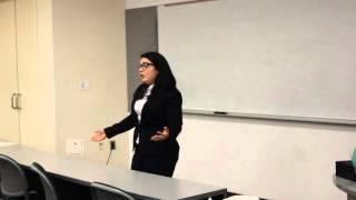 New Member Rep - Belinda Herrera