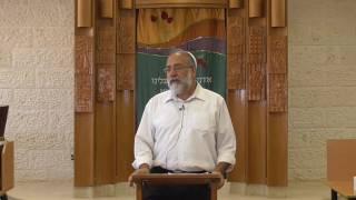 הרב דוד אסולין - שיעור כללי: הלל בליל יום העצמאות