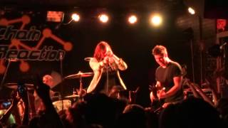 """The Academy Is... - """"Checkmarks"""" (Live in Anaheim 12-28-15)"""