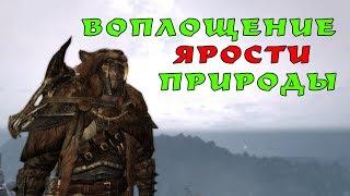 Друиды в Skyrim: вымысел или реальность? Тематические моды