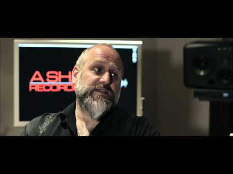 Q&A with Richard Lake - The Owner of A Sharp Recording Studio Part 1 A Sharp Recording Studio