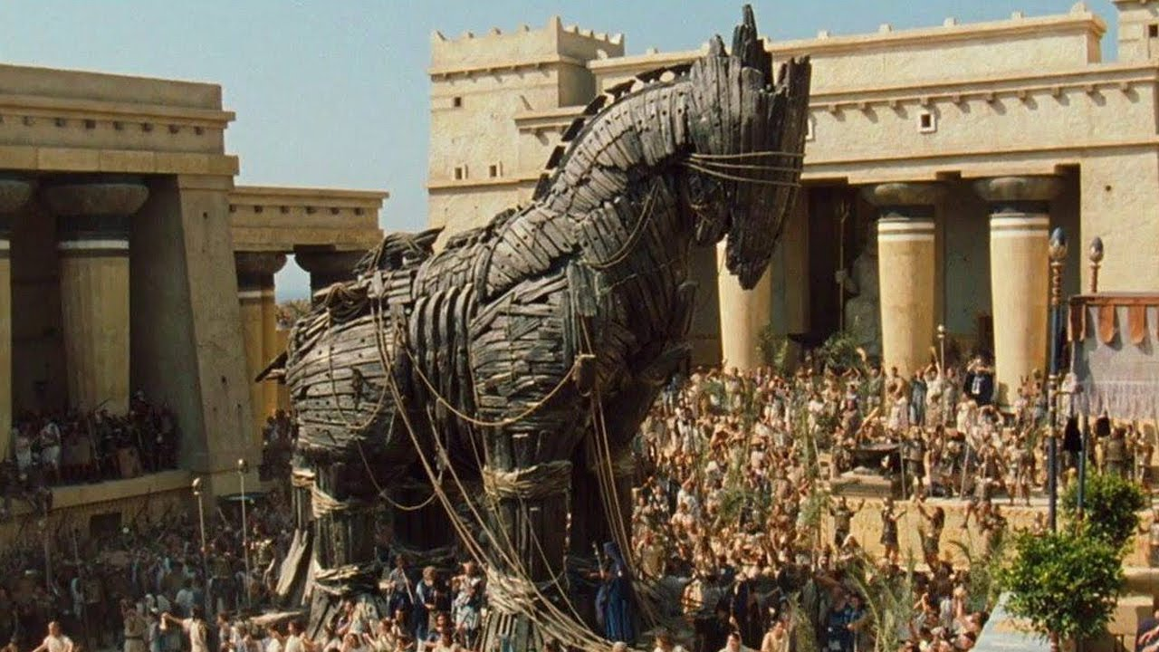 This Mystery Remained Unsolved From the Trojan War - Until Now