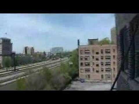 Silver Cloud condos, Hyde Park, Chicago, Part two