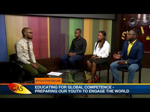 CVM AT SUNRISE - Youth Forum JULY 17, 2018