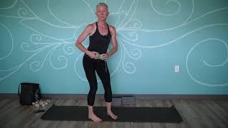 Protected: August 22, 2021 – Amanda Tripp – Yoga Tune Up®