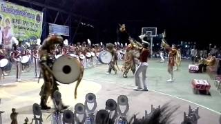 preview picture of video 'Opening Performance Gabungan Marching Band GPDP Rantau Featuring FKPPI Banjarmasin HD'