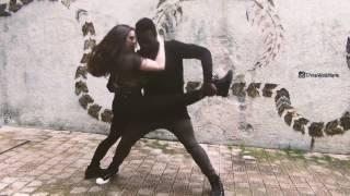 dj snakes share rihanna x drake (kizomba)