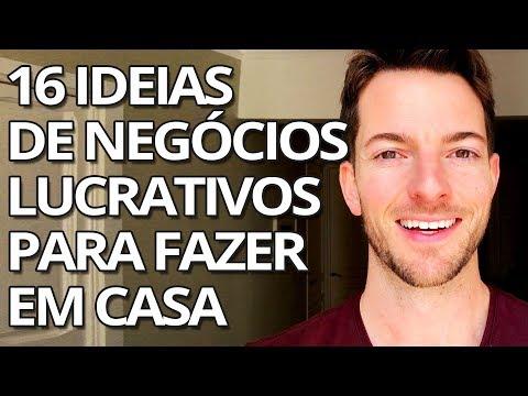 , title : '16 Ideias de Negócios Lucrativos Para Se Fazer em Casa, de Baixo Risco e Investimento'