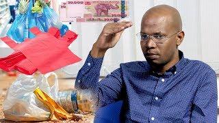 VIDEO: Ukikutwa na mfuko wa plastiki faini Sh30,000