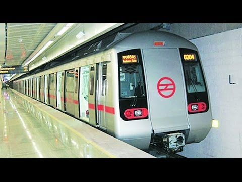Download Delhi metro map explained Mp4 HD Video and MP3