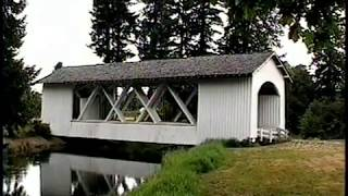 Oregons Covered Bridges