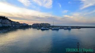 Tirebolu ( Tripolis) Promotional Films 2015 - Land Of Dreams Tirebolu