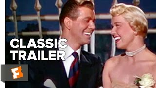 Lullaby of Broadway (1951) Official Trailer - Doris Day, Gene Nelson Movie HD