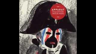 Apparat - A Violent Sky [Krieg und Frieden (Music For Theatre)]