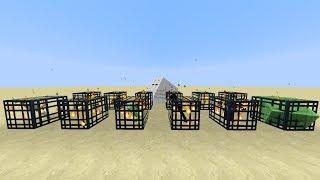 Minecraft | TRUCOS ÉPICOS: Cómo hacer MOB SPAWNERS [FÁCIL] [SIN MODS] [RÁPIDO]