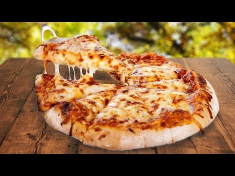 Ultimate Kid-Friendly 4-Cheese Pizza Recipe with Homemade Vegetable Sauce - BBQGuys.com