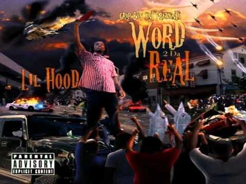 Lil Hood - New Mixtape Word to the Real: Sneak Peak