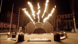 Feuershow video preview