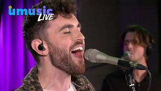 Duncan Laurence   Love Don't Hate It | Live Bij Radio 538 (2019)