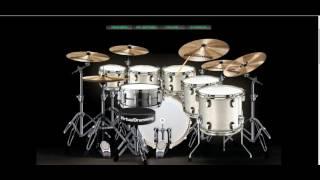 Josh Gracin: Nothin' to Lose - Virtual Drum Cover