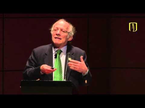 Impactos ambientales de la industria minera -- Manuel Rodríguez Becerra