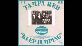 Tampa Red, ''Pretty Baby Blues'' (1951)