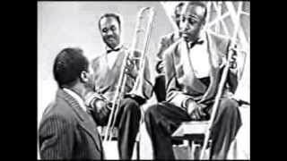 Louis Armstrong and Orchestra - Ill be glad when youre dead you rascal you