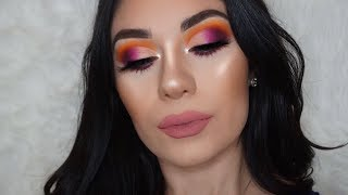 bh cosmetics take me to brazil palette looks free online videos best movies tv shows faceclips. Black Bedroom Furniture Sets. Home Design Ideas