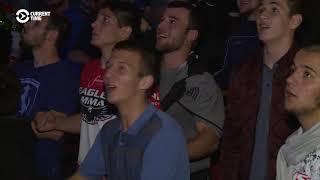 Russia's Daghestan Celebrates Nurmagomedov's MMA Triumph