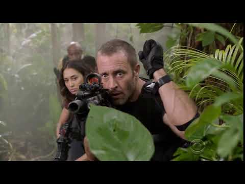 Hawaii Five-0 8.15 Preview